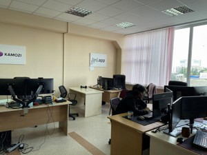 Офис, Гавела Вацлава бульв. (Лепсе Ивана), Киев, R-39356 - Фото 4