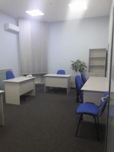 Офис, Музейный пер., Киев, R-29299 - Фото2