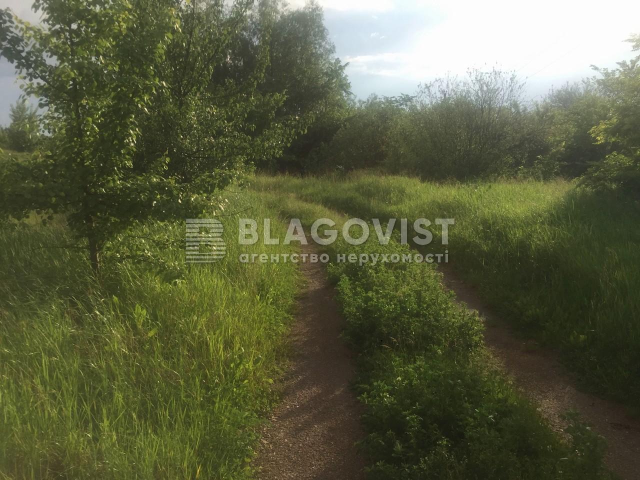 Земельный участок P-29749, Приозерная, Вишенки - Фото 1