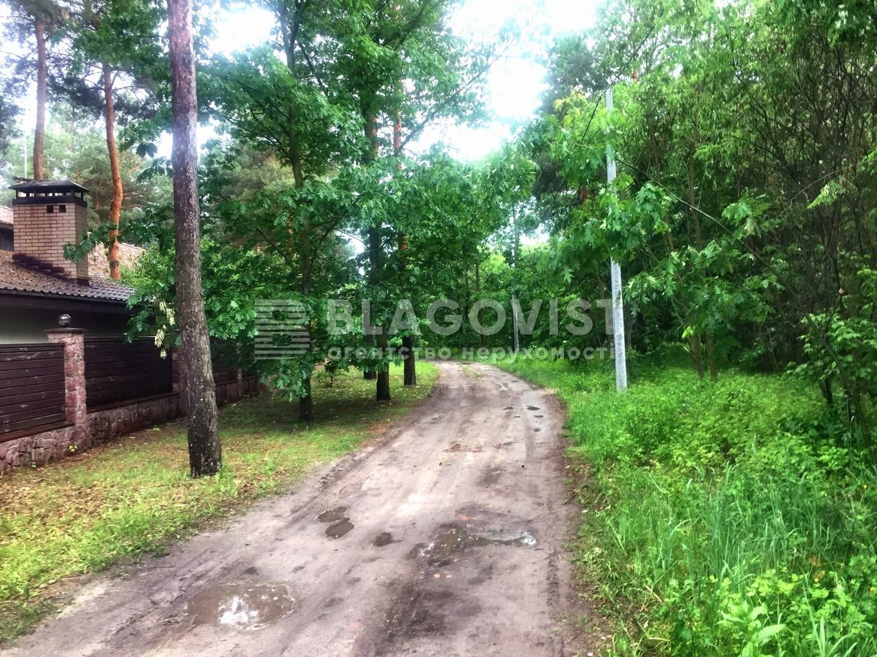 Земельный участок P-29757, Приозерная, Вишенки - Фото 6