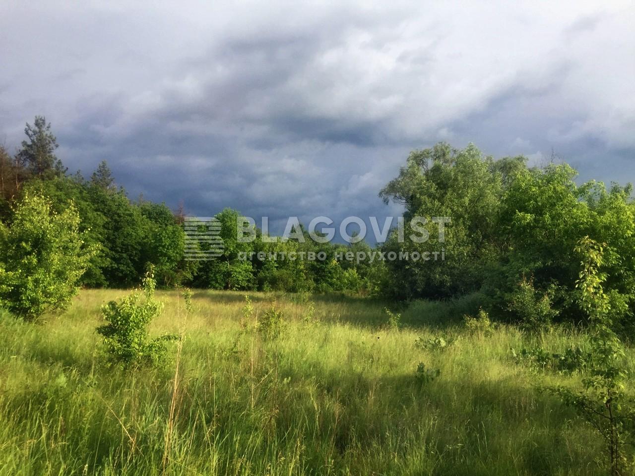 Земельный участок P-29760, Приозерная, Вишенки - Фото 1