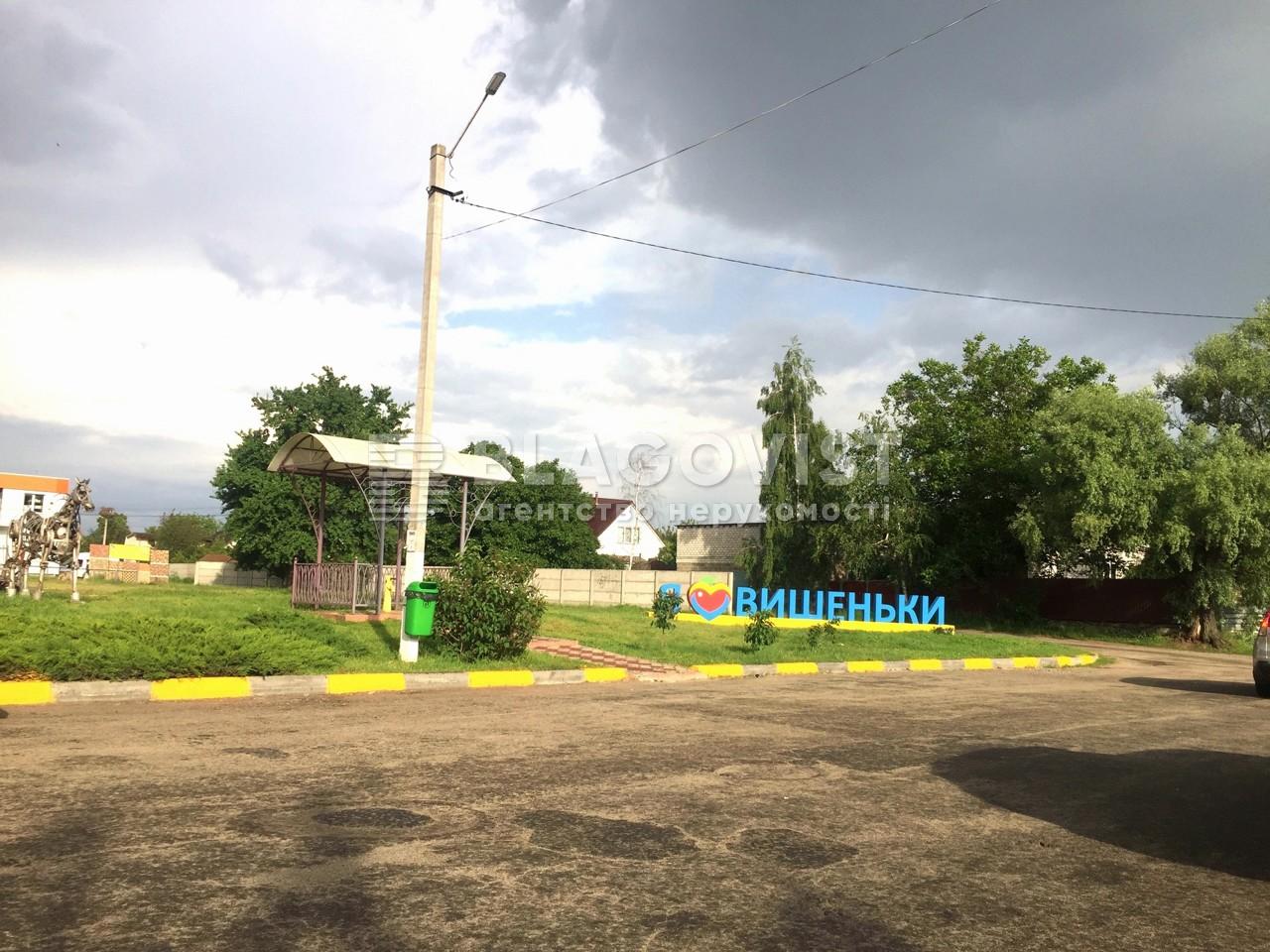 Земельный участок P-29761, Приозерная, Вишенки - Фото 3
