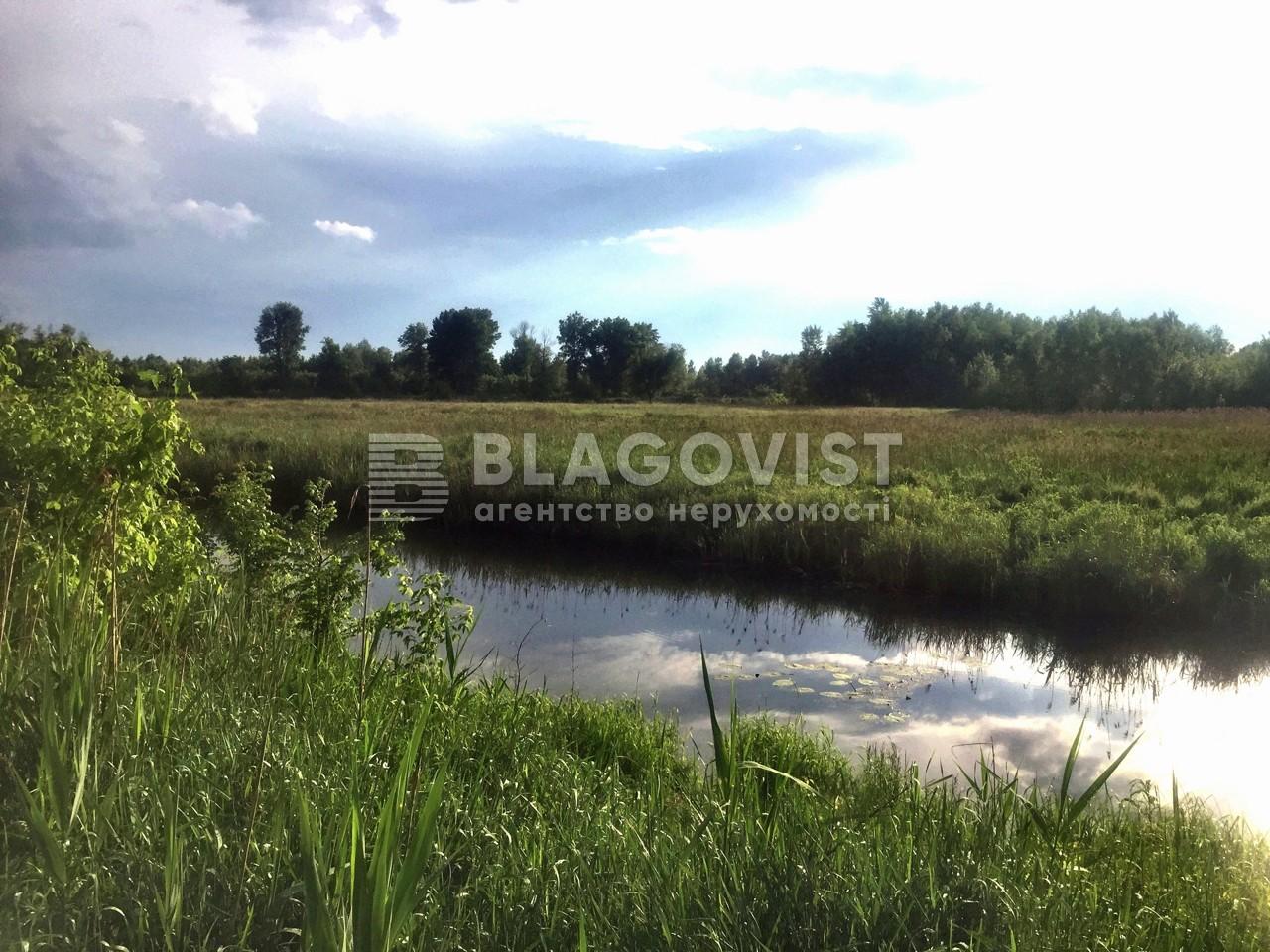 Земельный участок P-29763, Приозерная, Вишенки - Фото 1