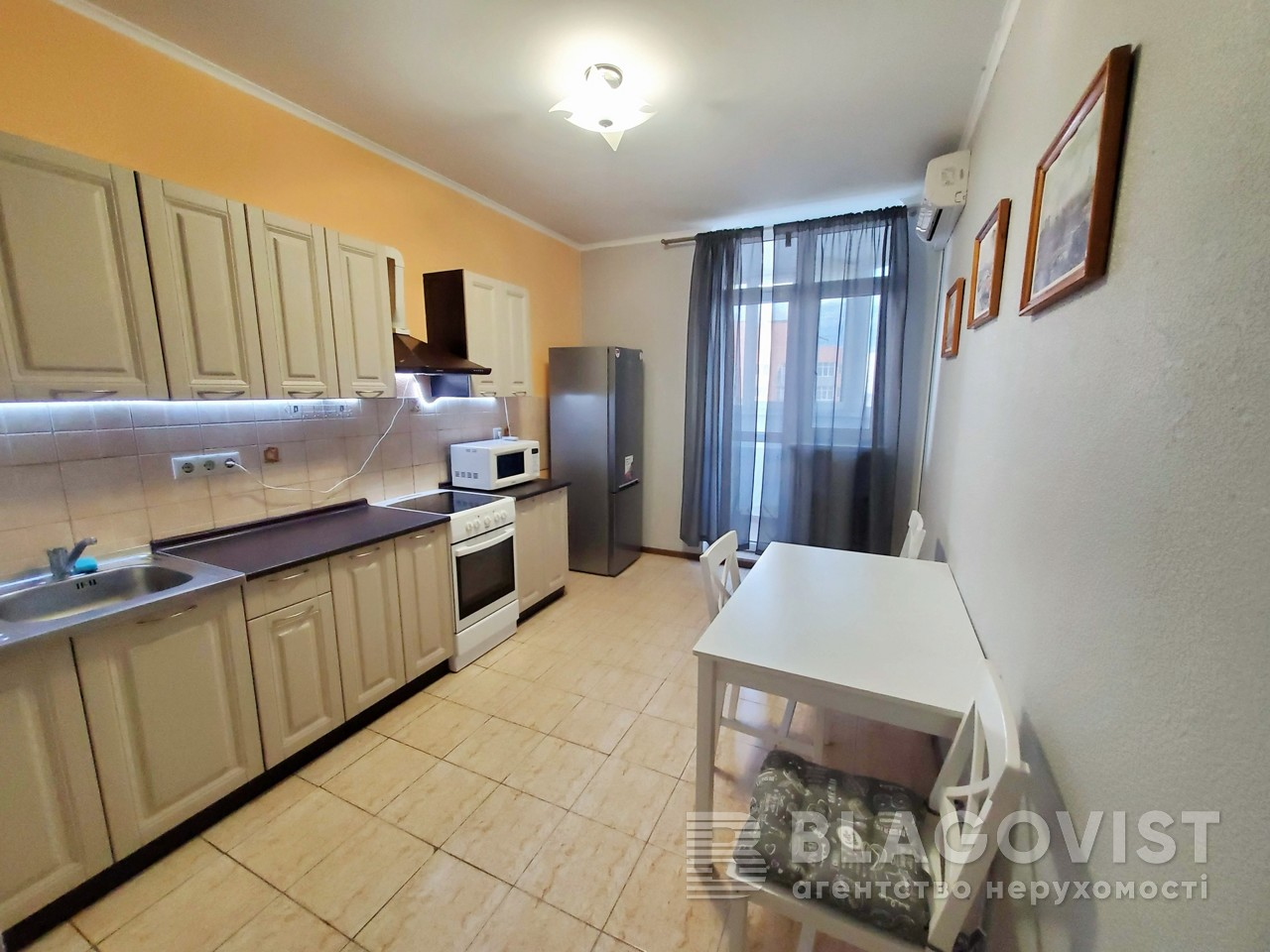 Квартира E-41053, Семьи Кульженко (Дегтяренко Петра), 33, Киев - Фото 12