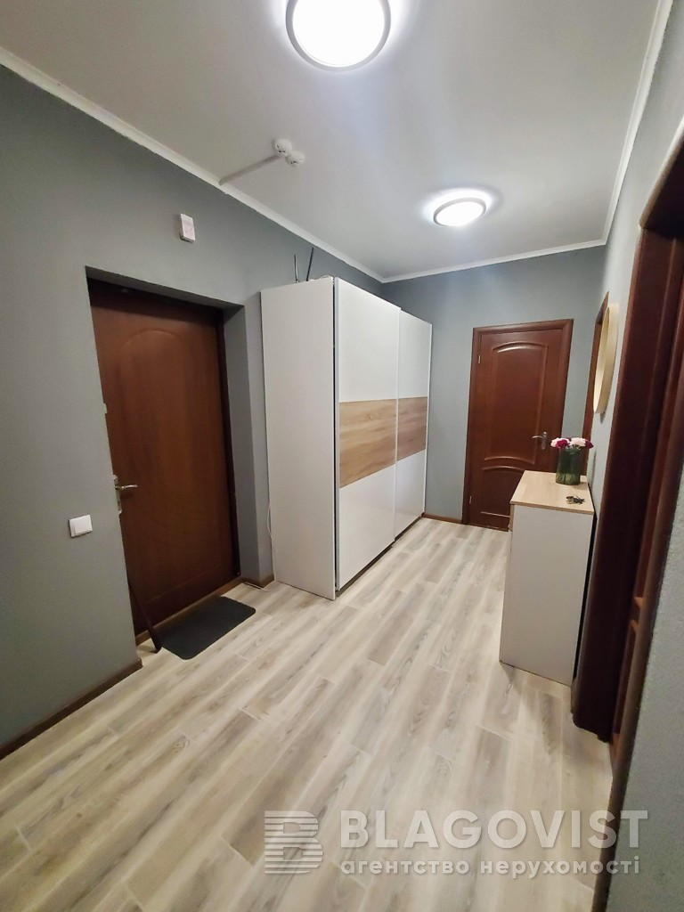 Квартира E-41053, Семьи Кульженко (Дегтяренко Петра), 33, Киев - Фото 16