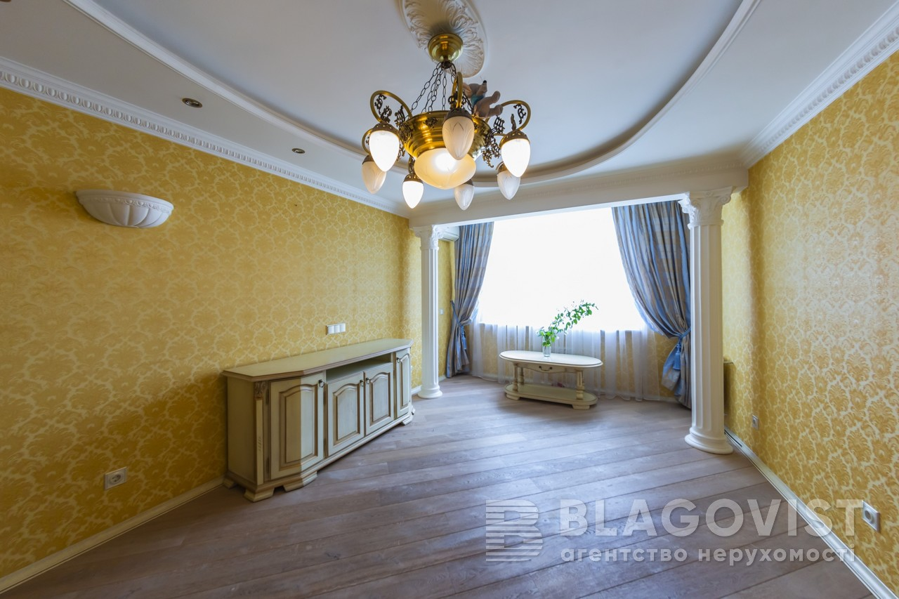 Квартира Z-697204, Днепровская наб., 25, Киев - Фото 1