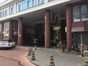 Офис, Кловский спуск, Киев, P-29725 - Фото3