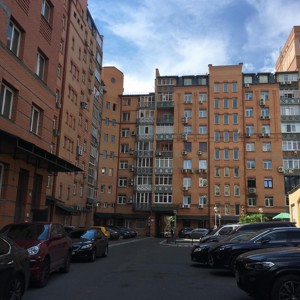 Квартира Панаса Мирного, 10, Київ, H-50162 - Фото 3