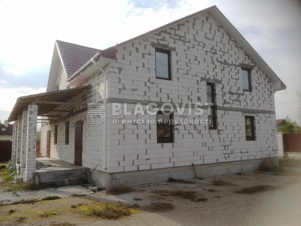 Дом Z-765105, Киевская, Гореничи - Фото 3