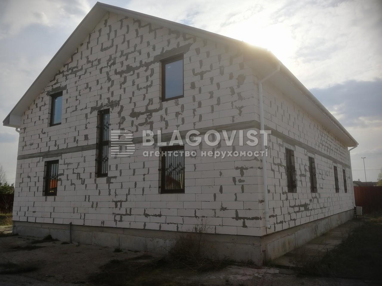 Дом Z-765105, Киевская, Гореничи - Фото 4