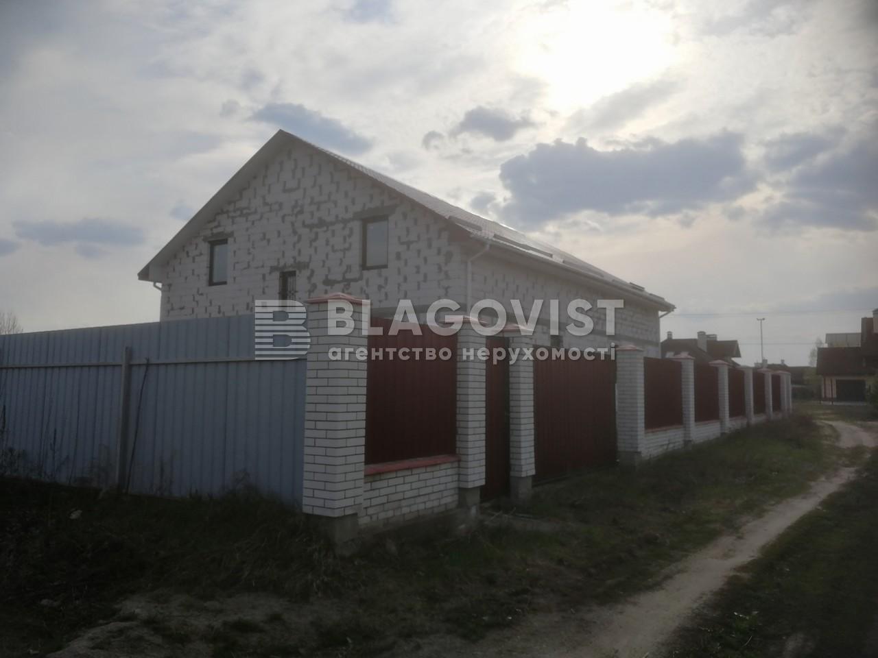 Дом Z-765105, Киевская, Гореничи - Фото 6
