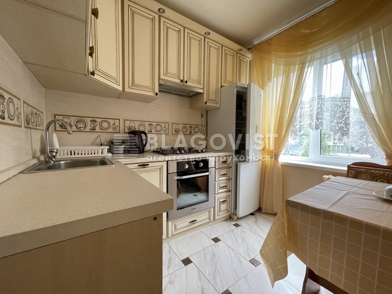 Квартира X-11279, Русановский бульв., 9, Киев - Фото 12