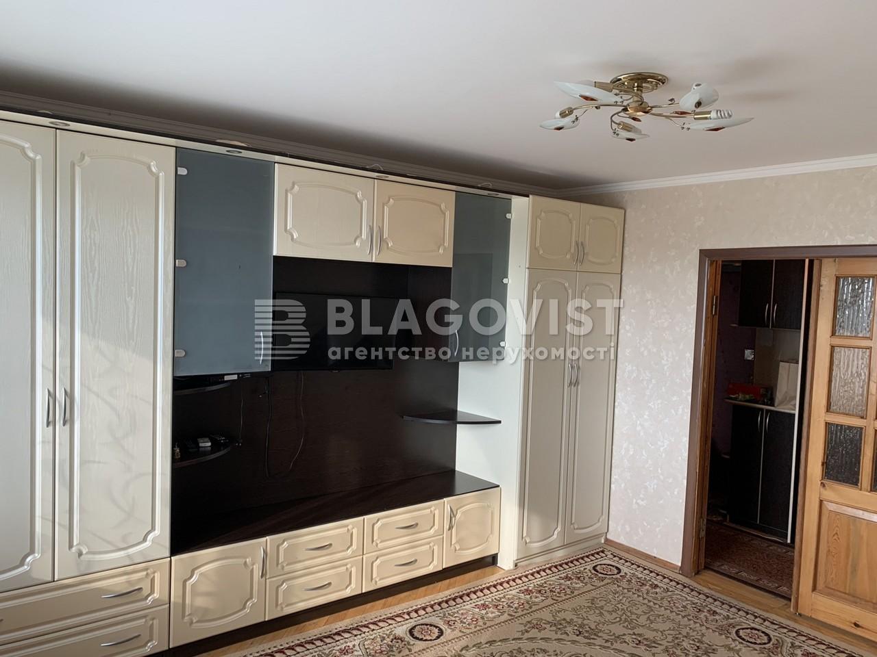 Квартира A-110886, Инженера Бородина (Лазо Сергея), 5б, Киев - Фото 3
