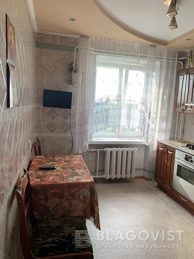 Квартира A-110886, Инженера Бородина (Лазо Сергея), 5б, Киев - Фото 9
