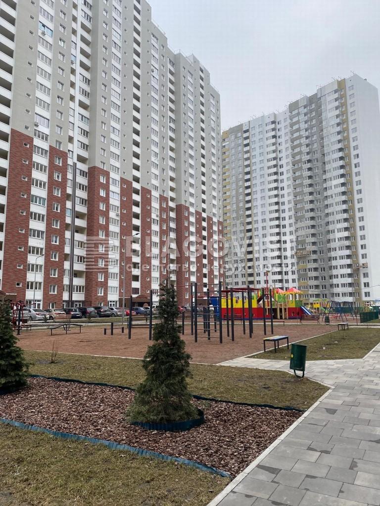 Квартира Z-764533, Балтийский пер., 3, Киев - Фото 6