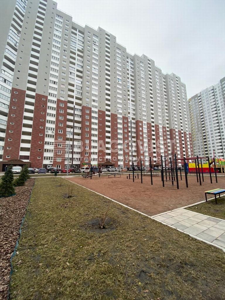 Квартира Z-788890, Балтийский пер., 3, Киев - Фото 2