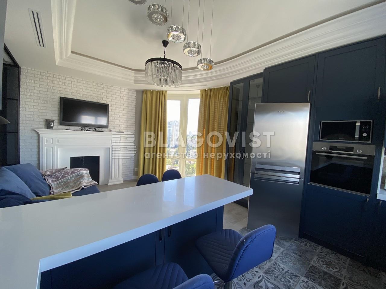 Квартира F-42256, Кирилло-Мефодиевская, 2, Киев - Фото 6
