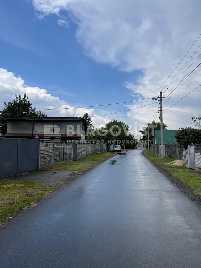 Земельный участок F-40228, Центральная, Вороньков - Фото 4