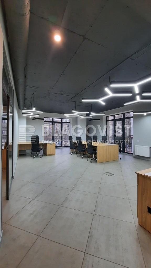 Офис, C-109474, Тарасовская, Киев - Фото 4