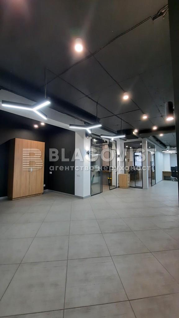 Офис, C-109474, Тарасовская, Киев - Фото 14