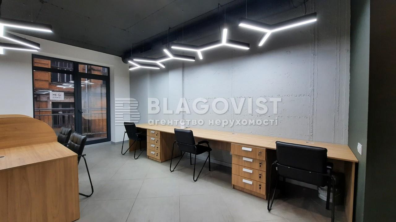 Офис, C-109474, Тарасовская, Киев - Фото 15