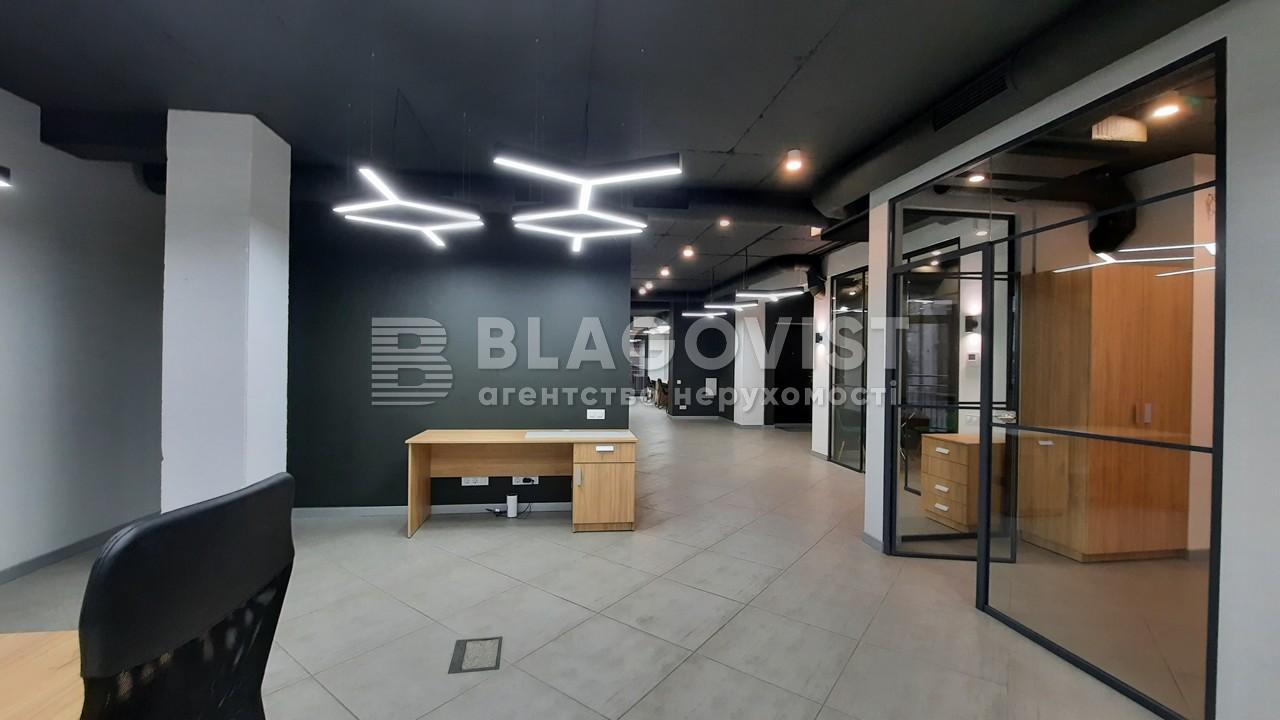 Офис, C-109474, Тарасовская, Киев - Фото 16