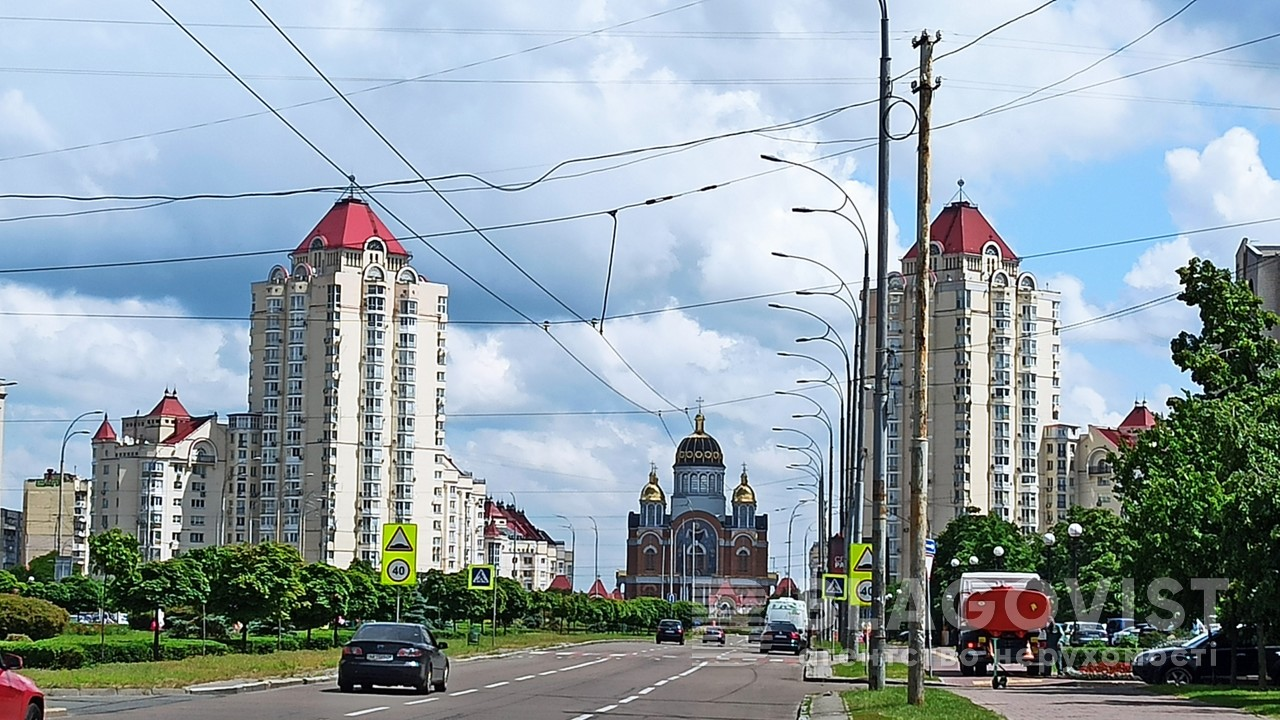 Квартира Z-695244, Оболонский просп., 22в, Киев - Фото 21