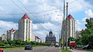 Квартира Оболонский просп., 22в, Киев, Z-695244 - Фото 18