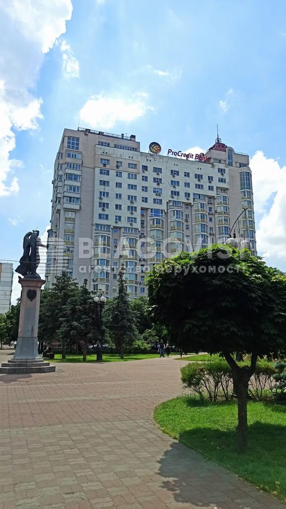 Квартира Z-695244, Оболонский просп., 22в, Киев - Фото 22