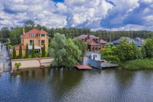 Дом Козин (Конча-Заспа), M-26285 - Фото 48