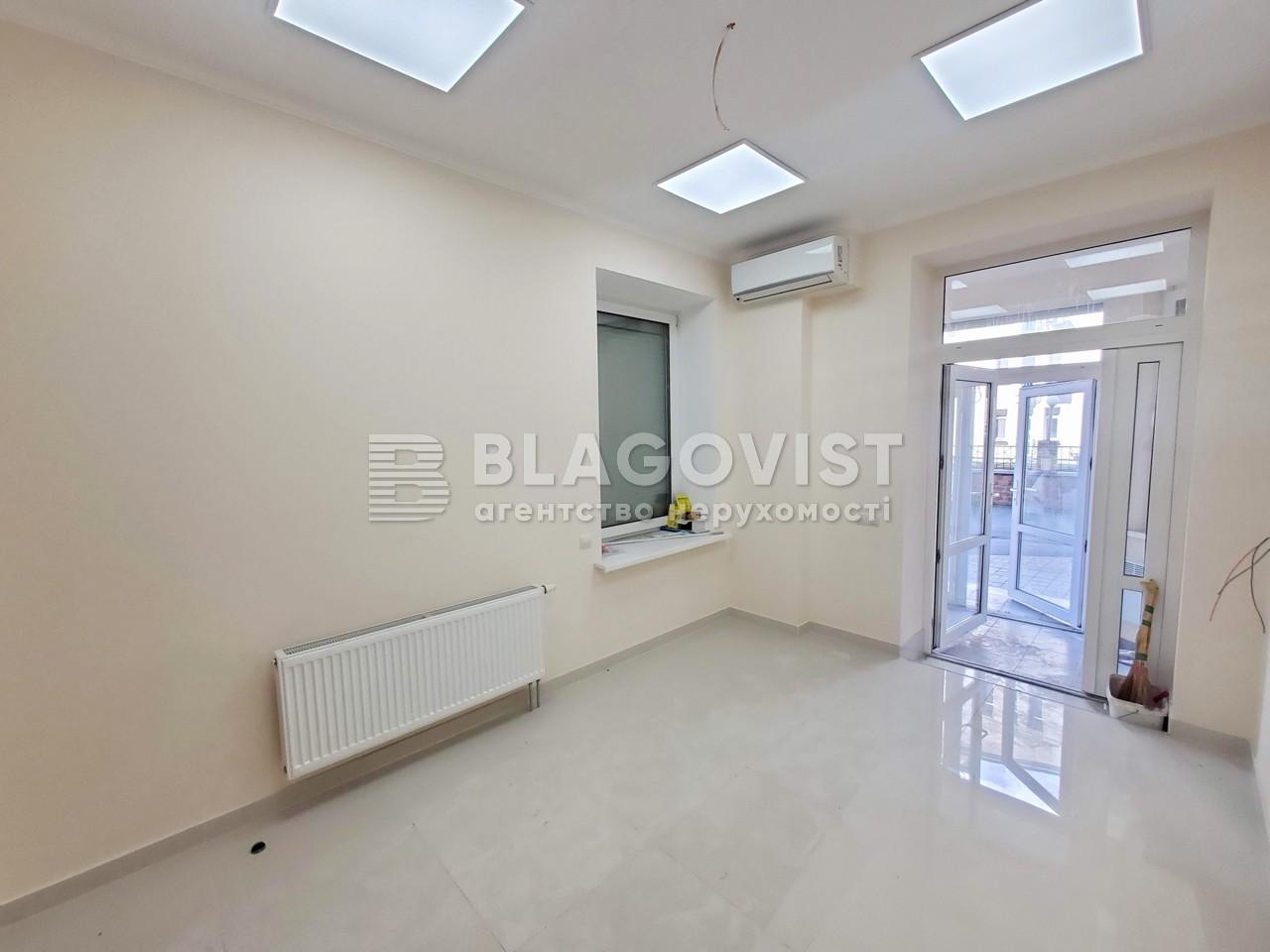 Офис, Дмитриевская, Киев, E-41063 - Фото 14