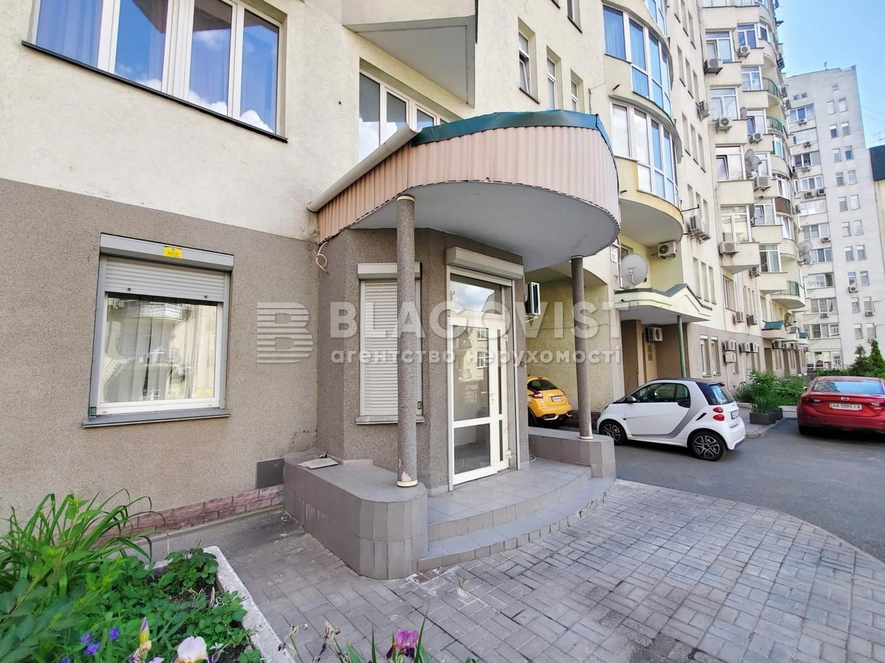 Офис, Дмитриевская, Киев, E-41063 - Фото 15
