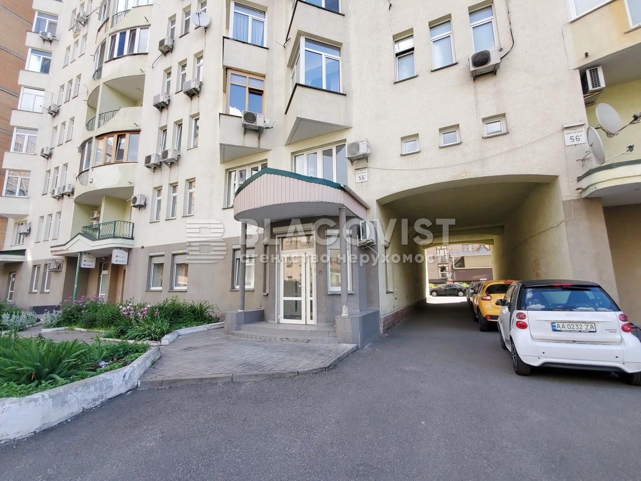Офис, Дмитриевская, Киев, E-41063 - Фото 16