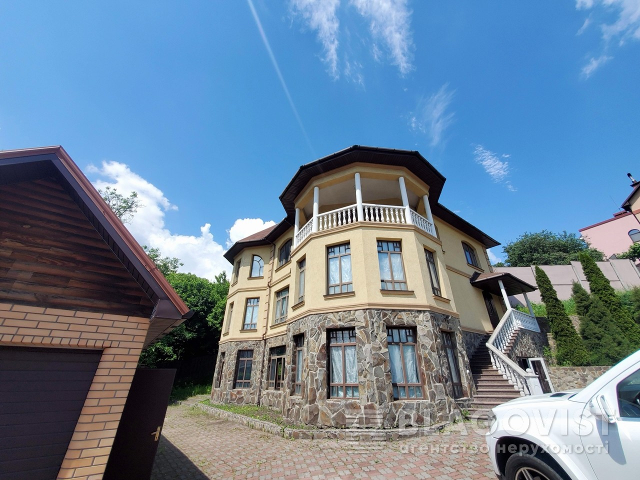 Дом E-41076, Бурмистенко пер., Киев - Фото 1