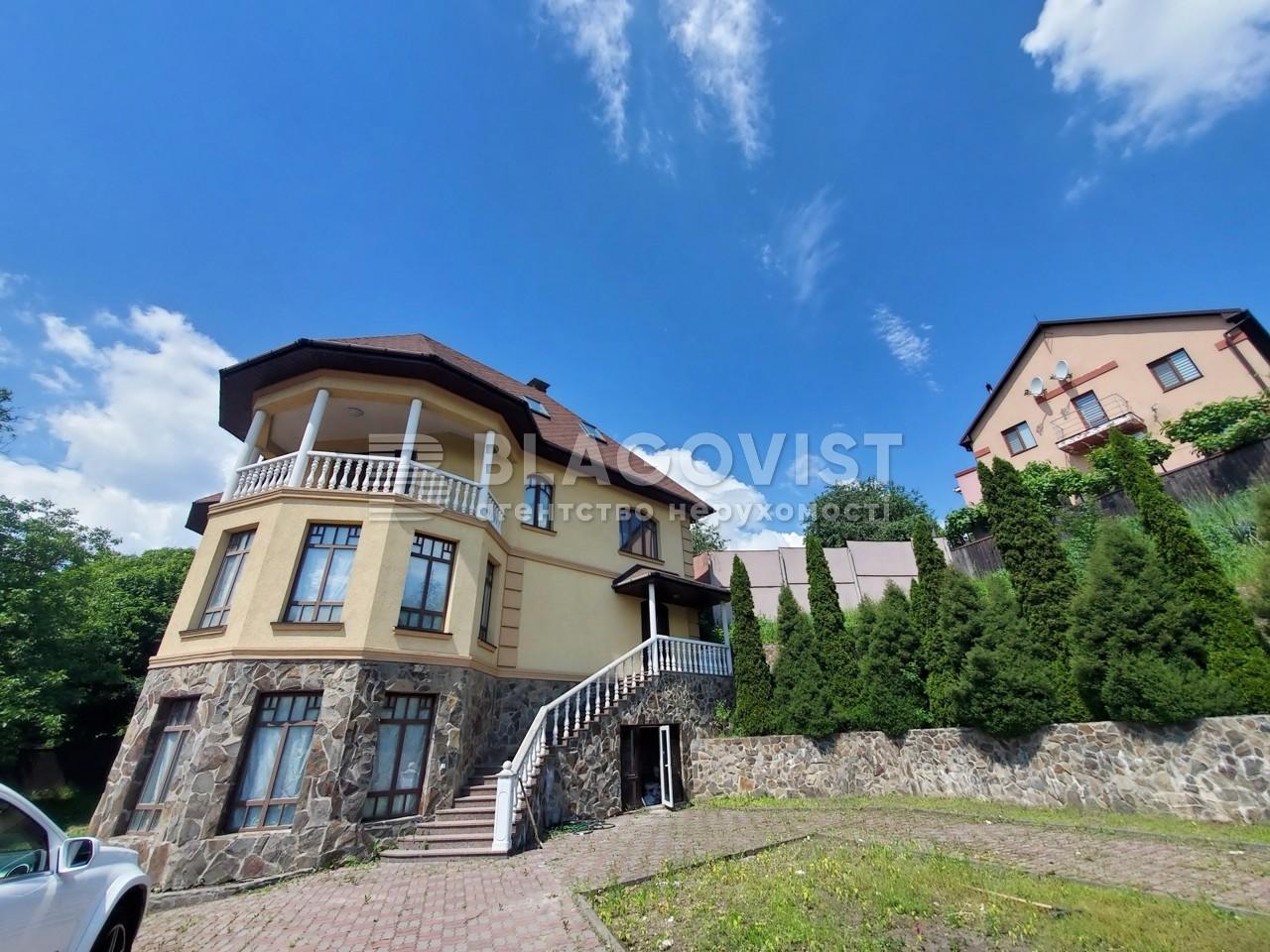Дом E-41076, Бурмистенко пер., Киев - Фото 2