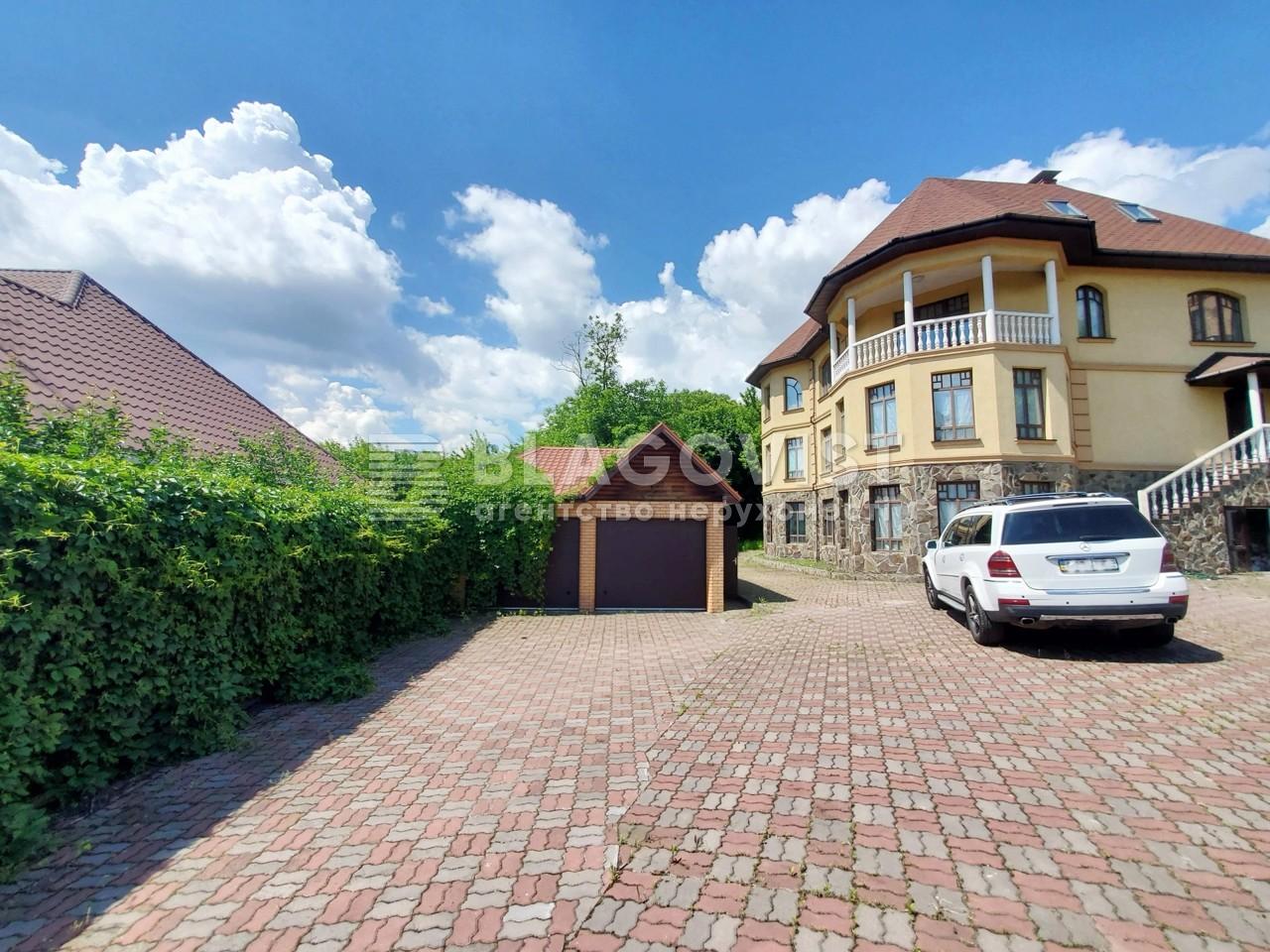 Дом E-41076, Бурмистенко пер., Киев - Фото 3