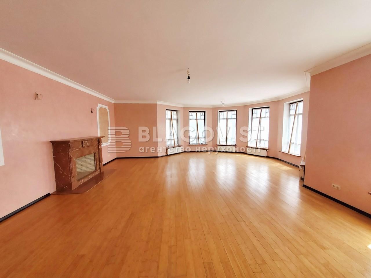 Дом E-41076, Бурмистенко пер., Киев - Фото 10
