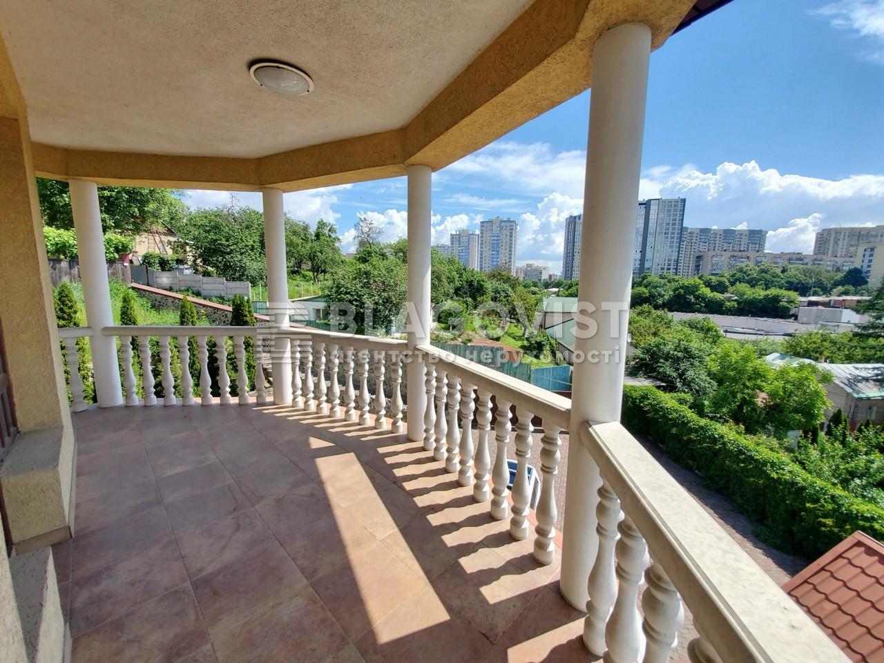 Дом E-41076, Бурмистенко пер., Киев - Фото 22