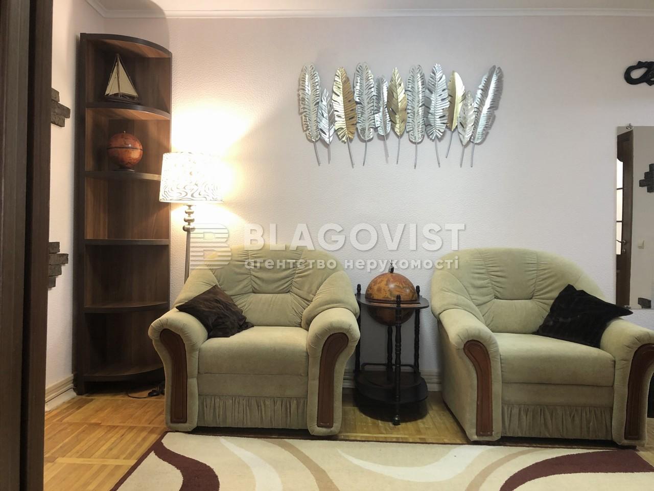Квартира C-42813, Героев Сталинграда просп., 20а, Киев - Фото 21