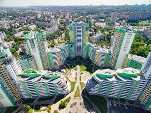 Квартира Вышгородская, 45б/1, Киев, R-18358 - Фото1