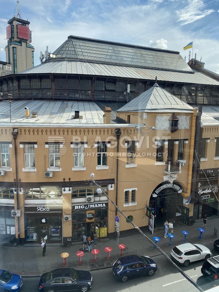 Офис, Бессарабская пл., Киев, P-29809 - Фото 28