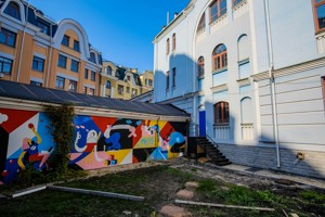 Нежилое помещение, Воздвиженская, Киев, H-50203 - Фото3