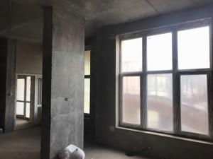 Нежилое помещение, Демеевская, Киев, Z-783869 - Фото 3