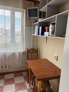 Квартира Апрельский пер., 8, Киев, Z-783367 - Фото 6