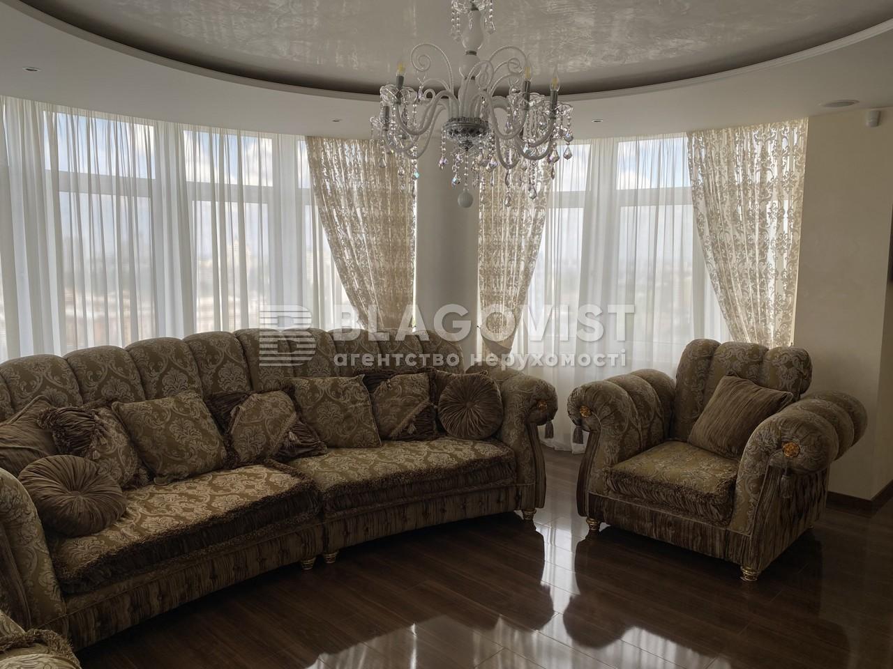 Квартира X-27281, Дмитриевская, 75, Киев - Фото 9