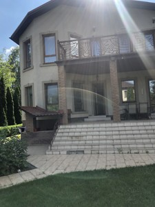 Будинок Петропавлівська Борщагівка, R-39487 - Фото 18