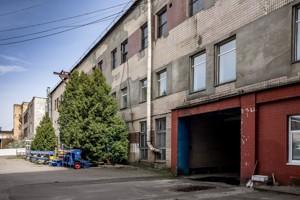 Имущественный комплекс, Куреневская, Киев, R-38037 - Фото1
