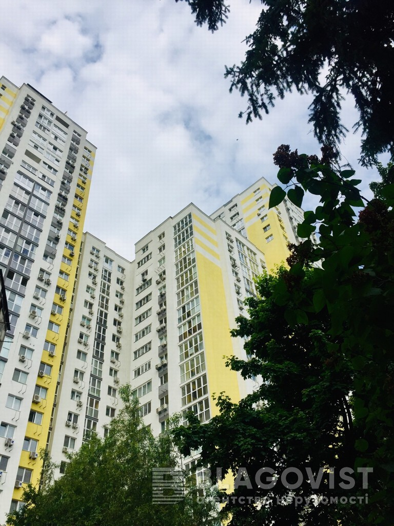 Квартира R-39548, Гавела Вацлава бульв. (Лепсе Ивана), 9а, Киев - Фото 26