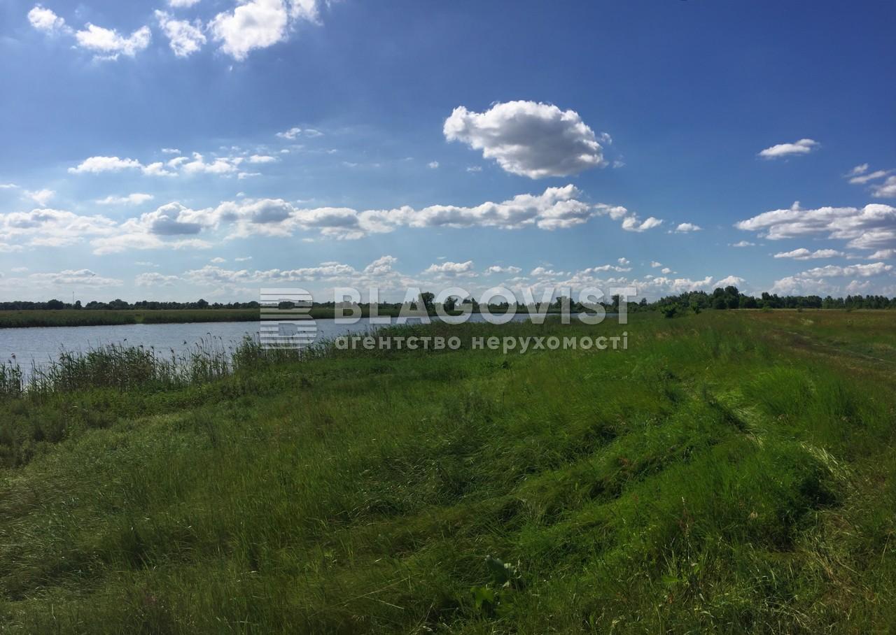Земельный участок P-29799, Приозерная, Вишенки - Фото 1