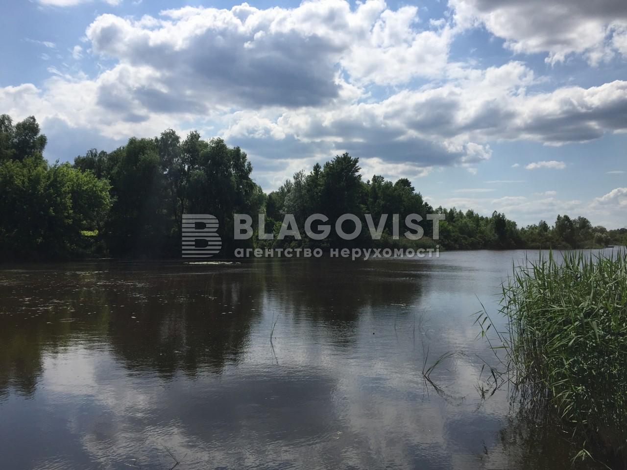 Земельный участок P-29824, Центральная, Киев - Фото 3